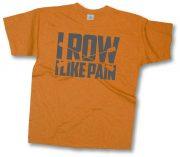 I Row I like pain