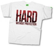 Hard without protection