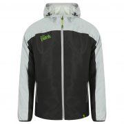 Waterproof Hi-Vis Performance Jacket