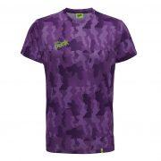 Men's Camo Technical T-shirt